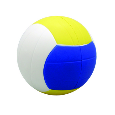 Picture of Sb001  Stress Hackey Sack Ball