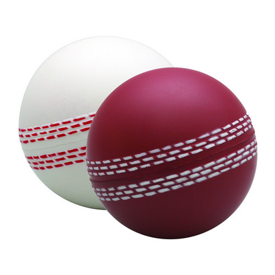 Picture of Sb002  Stress Cricket Ball