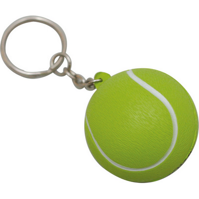 Picture of Skr016  Stress Tennis Ball Keyring