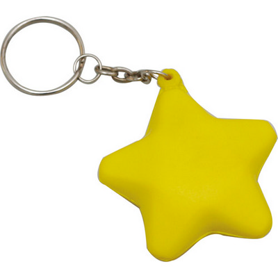 Picture of Skr018  Stress Star Keyring