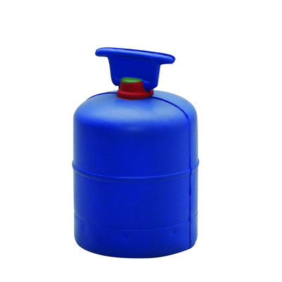 Picture of Ss033  Stress Gas Bottle
