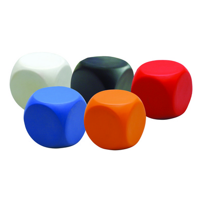 Picture of Ss052  Stress Round Cube