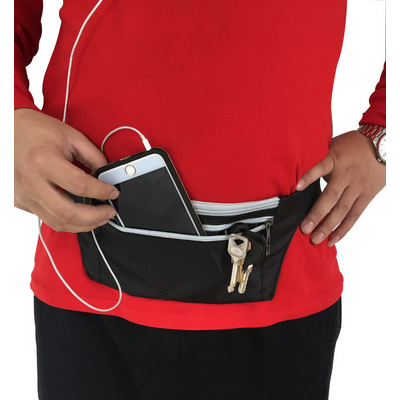 Picture of Swb001 Waist Fitness Belt