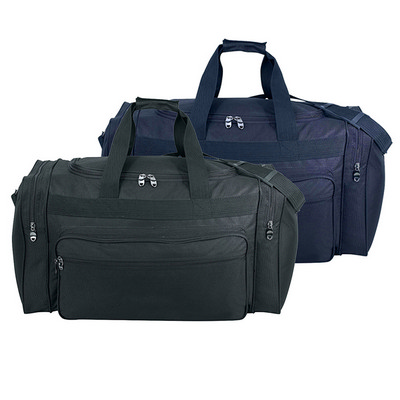 Picture of Tbp004 Deluxe Travel Bag
