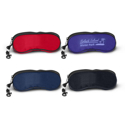 Picture of Clip Sunglass Bag