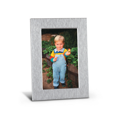 Picture of Portrait Photo Frame - 4inch x 6inch