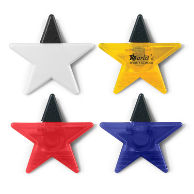 Picture of Star Clip