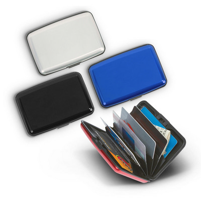 Picture of Aluminium Card Case