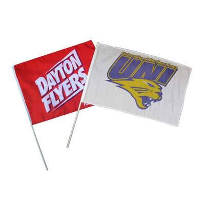 Picture of Custom Flags Polyester Fabric