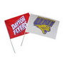 Custom Flags Polyester Fabric