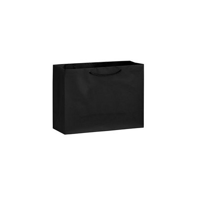 Picture of Small Boutique Matt Laminated Paper Bag