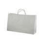 Midi Boutique Standard White Kraft Paper