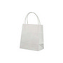Toddler Standard White Kraft Paper Bag