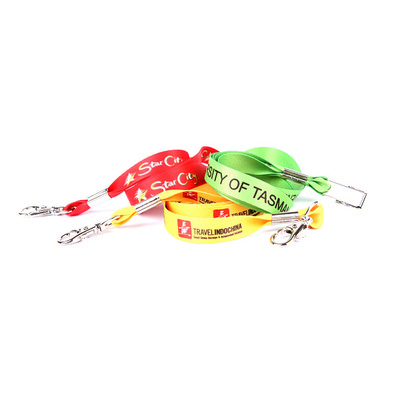 Picture of Lanyard Taurus 15mm Full Colour Smooth F
