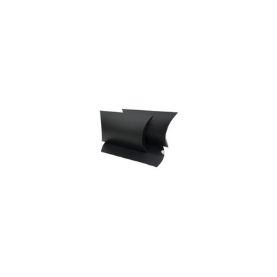 Picture of X Small Matt Black Pillow Box