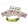Full Colour 19mm Laser Printed Wristband