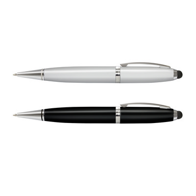 Picture of Exocet Flash Drive Ball Pen