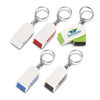 Picture of Phone Stand Key Ring