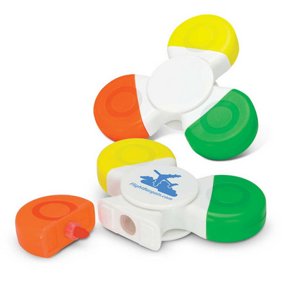 Picture of Spinner Highlighter