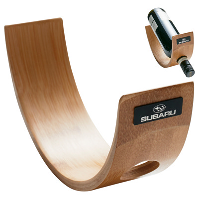 Picture of Crescent Wine Holder