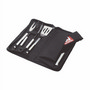 5 Piece BBQ & Apron Set