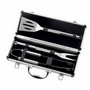 BBQ Set in Deluxe Case