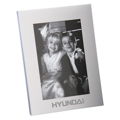 Picture of Florence Silver Photo Frame