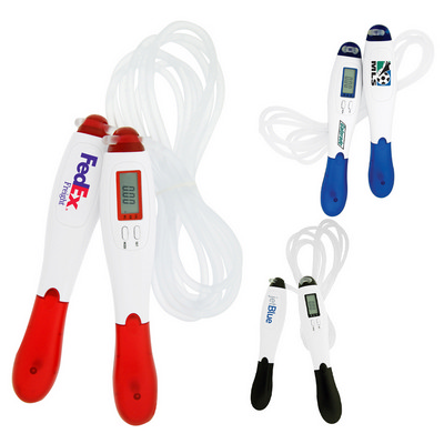 Picture of Electronic Jump Rope