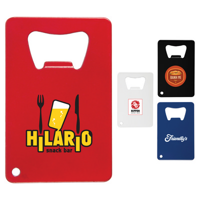 Picture of Credit Card Bottle Opener