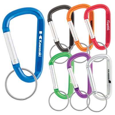 Picture of 80mm Carabiner