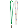 Bamboo Lanyards - 10mm Wide