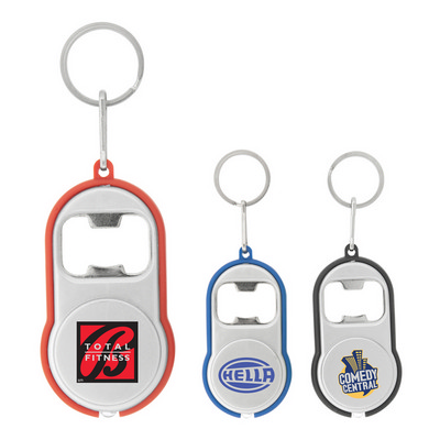 Picture of Turbo Keychain Flashlight