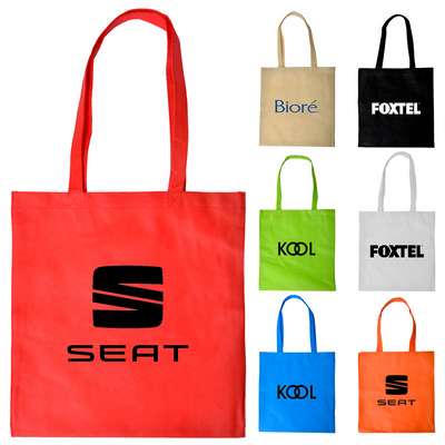 Picture of V Gusset Tote Bag
