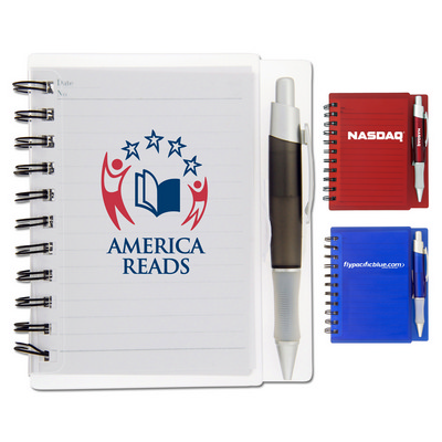 Picture of Banyan Notepad