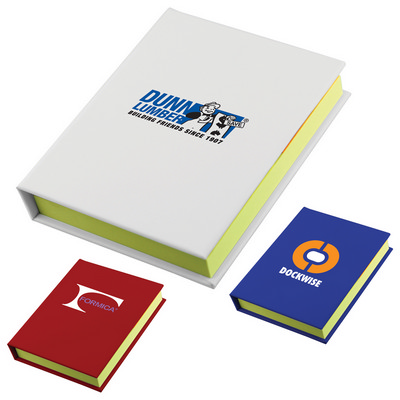 Picture of The Dalton Adhesive Note Book
