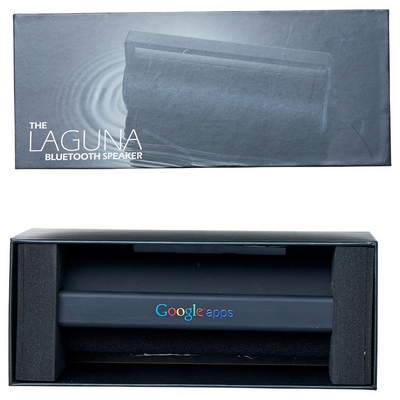 Picture of Laguna Bluetooth Speaker