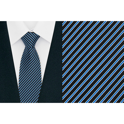 Picture of Striped or Plain Ties