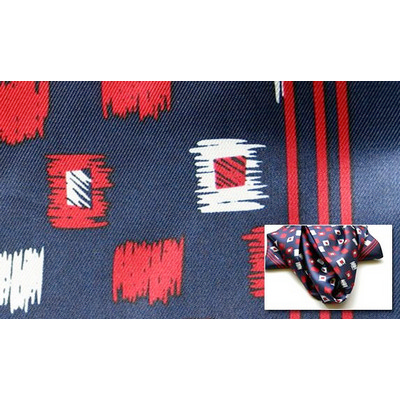 Picture of Ladies Scarves (China) SILK