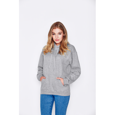 Picture of Unisex Hooded Pullover