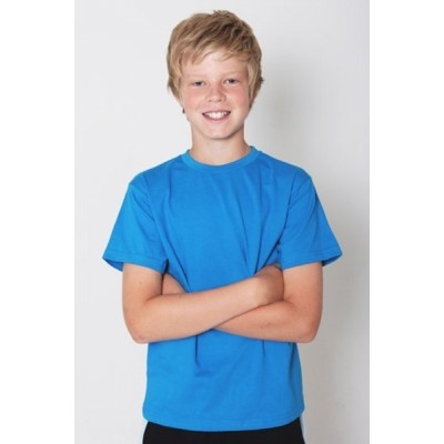 Picture of Raven Kids Poly Cotton Polo