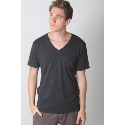 Picture of Mens Nauticus V-Neck Tee