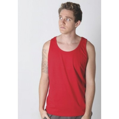 Picture of Somerset Mens Singlet