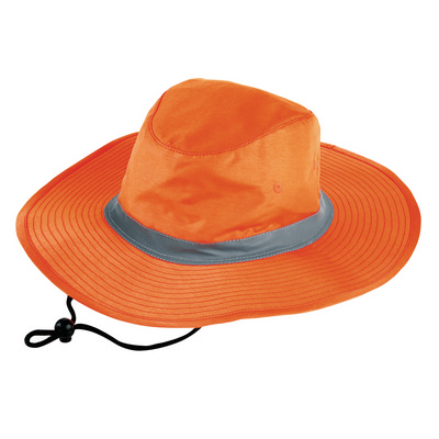 Picture of Hi Vis Reflector Safety Hat