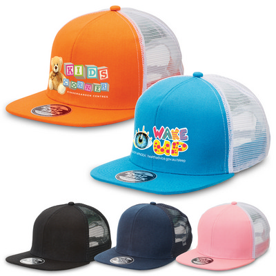 Picture of Youth Snapback Trucker