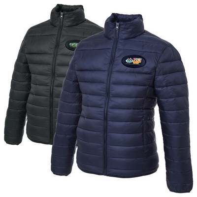 Picture of The Womens Puffer