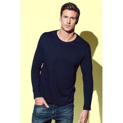 Picture of Mens Classic-T Long Sleeve