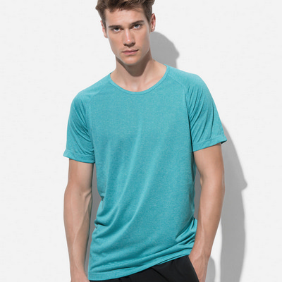 Picture of Mens Active Performance Raglan