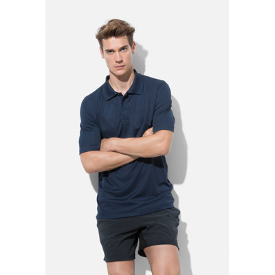 Picture of Mens Active 140 Polo