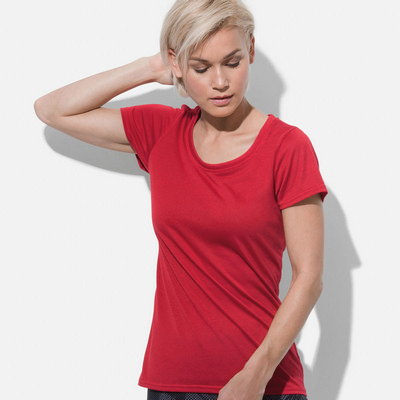 Picture of Womens Active Cotton Touch