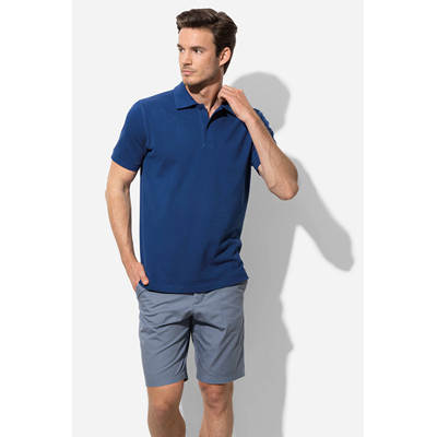 Picture of Mens Henry Polo